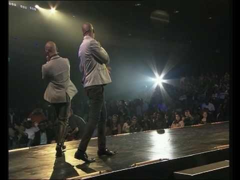 Channel O Music Video Awards 2010: Liquideep and Black Coffee live performance