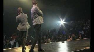 Channel O Music Video Awards 2010: Liquideep and Black Coffee live performance