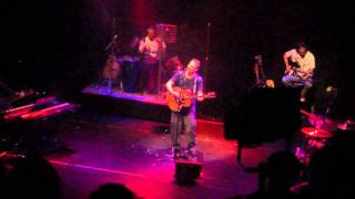 Pedro Aznar - Vos sos mi amor - Vivo ND Ateneo - 9-12-11