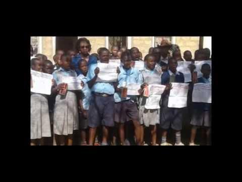PLGP 2016 and Matungulu West Incoming MCA