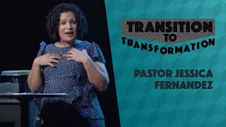 CenterPointe Church Sunday Service - Transition to Transformation [Pastor Jessica Fernandez]
