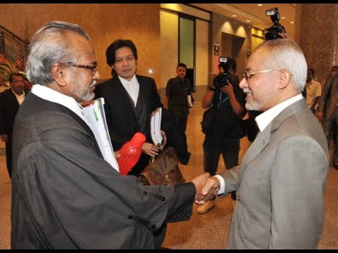 IS SHAFEE SERIOUS? 'Don't jail Khir Toyo, let him give free dental service'  Full article: http://ww