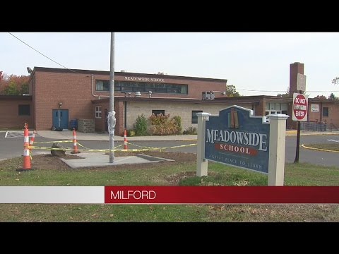 Milford parents divided about decision to keep student away