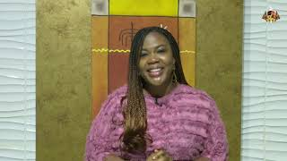 Angels and The Superฑatural    3rd Service    24102021