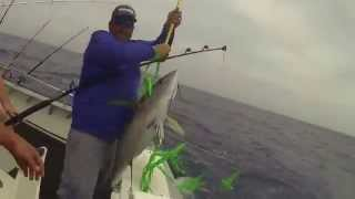 "Tuna fishing, Ocean City,Maryland, June 15th,2015, Charter boat""That"