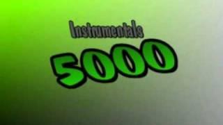 Jerimiah - Birthday Sex Instrumental - Instrumentals 5000