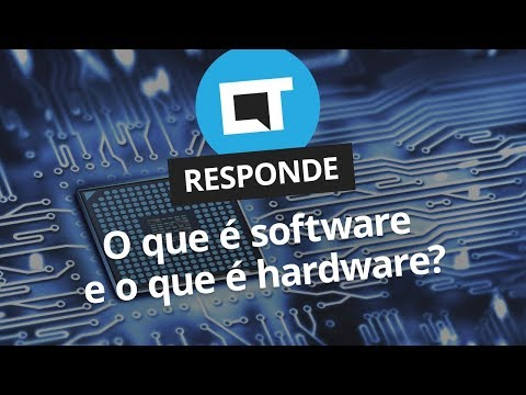 O que é software e hardware? [CT Responde]