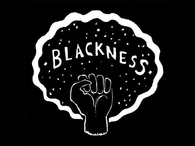 Might Bulle: Blackness