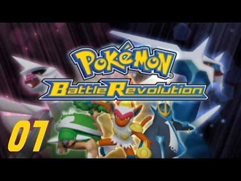 Pokémon Battle Revolution (1/5)