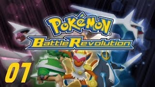 Pokémon Battle Revolution - Let