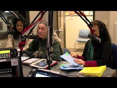 Save the Bear River! Live on KVMR FM Nevada City