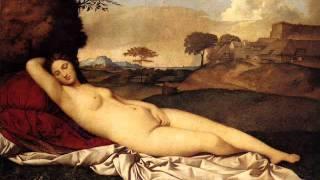 Jacopo Peri - Tu dormi e