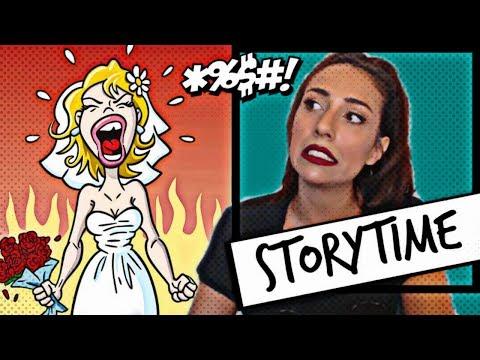#STORYTIME | Όλα Του Γάμου Δύσκολα | e! Le freak