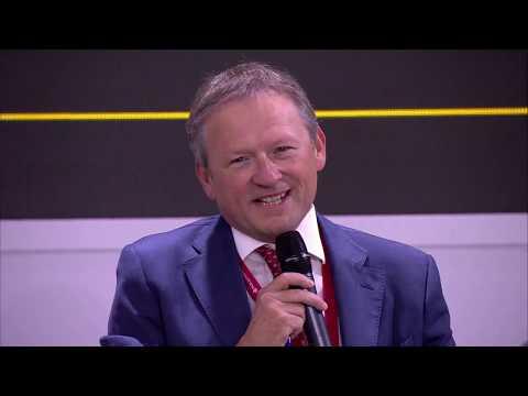 Выступление Бориса Титова на деловом завтраке Сбербанка в рамках ПМЭФ 2019