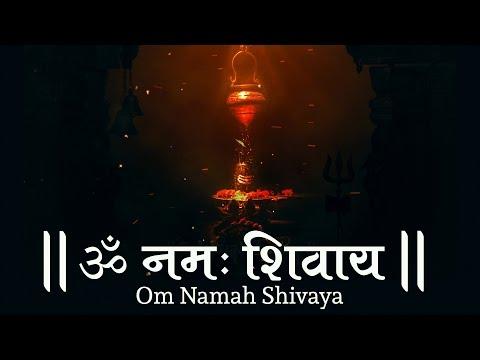 OM NAMAH SHIVAYA BHAJAN MEDITATION ART OF...