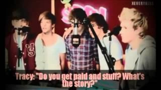 One Direction Joking