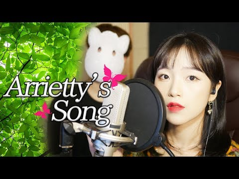 Arrietty's Song (Việt Sub)