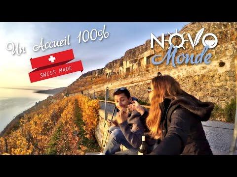 Un accueil 100% suisse