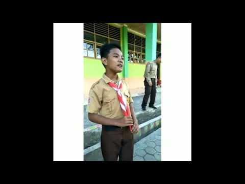 Viral!! Anak kecil nyanyi dangdut lagu tanda tanda dan kejora (lesti) suaranya menarik