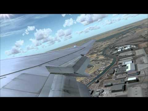 FlightXPress.net Preview - Mega Airport Amsterdam Teil 2
