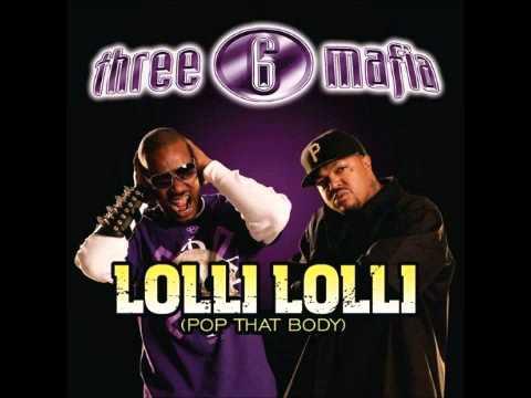 Three 6 Mafia feat TPain  lollipop original