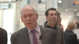 ECNR 2015: Interview with Volker Hömberg