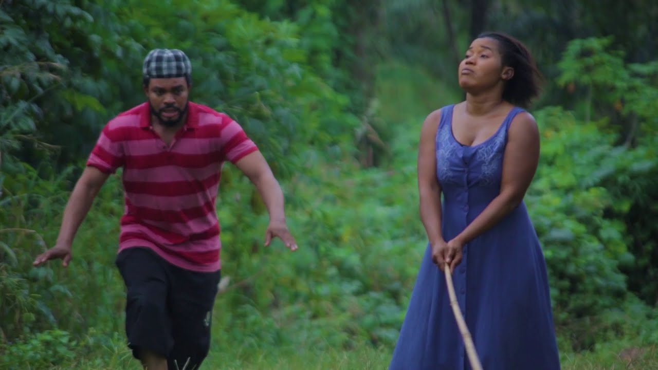 Download The Long Travail Of Nnenna The Blind Poor Girl Who Found Love |FULL MOVIE
