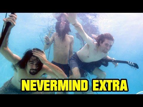 Fotos Filtradas de Nirvana para Nevermind!