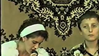 Свадьба Имрана и Седы.п.Мичурино,28.09.1996г.,1 часть