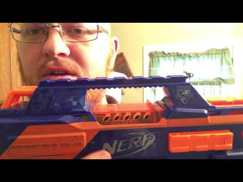 Buying Nerf Guns From A Local Online Group To Sell On Ebay And My Realistic Profits From Them.