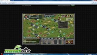 War of Legends Gameplay - First Look HD