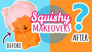 Download Squishy Makeovers: Fixing Your Squishies #18 Mp3 and Videos