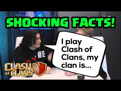 Interview With Supercell Manager Reveals SHOCKING Facts About Clash of Clans!