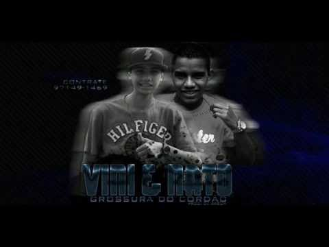 MC NATO E MC VINI - Grossura do Cordão (2013) - (Prod. DJ Gabuh) Videos De Viajes