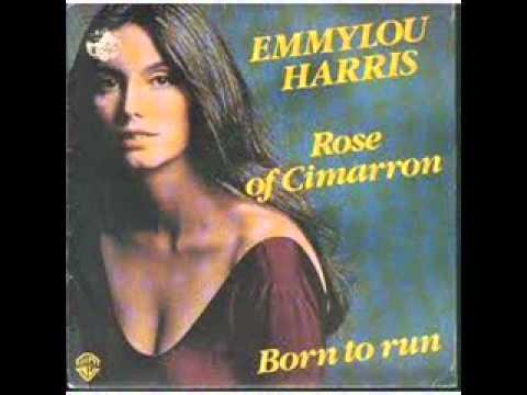 Emmylou Harris -  Blue Kentucky Girl
