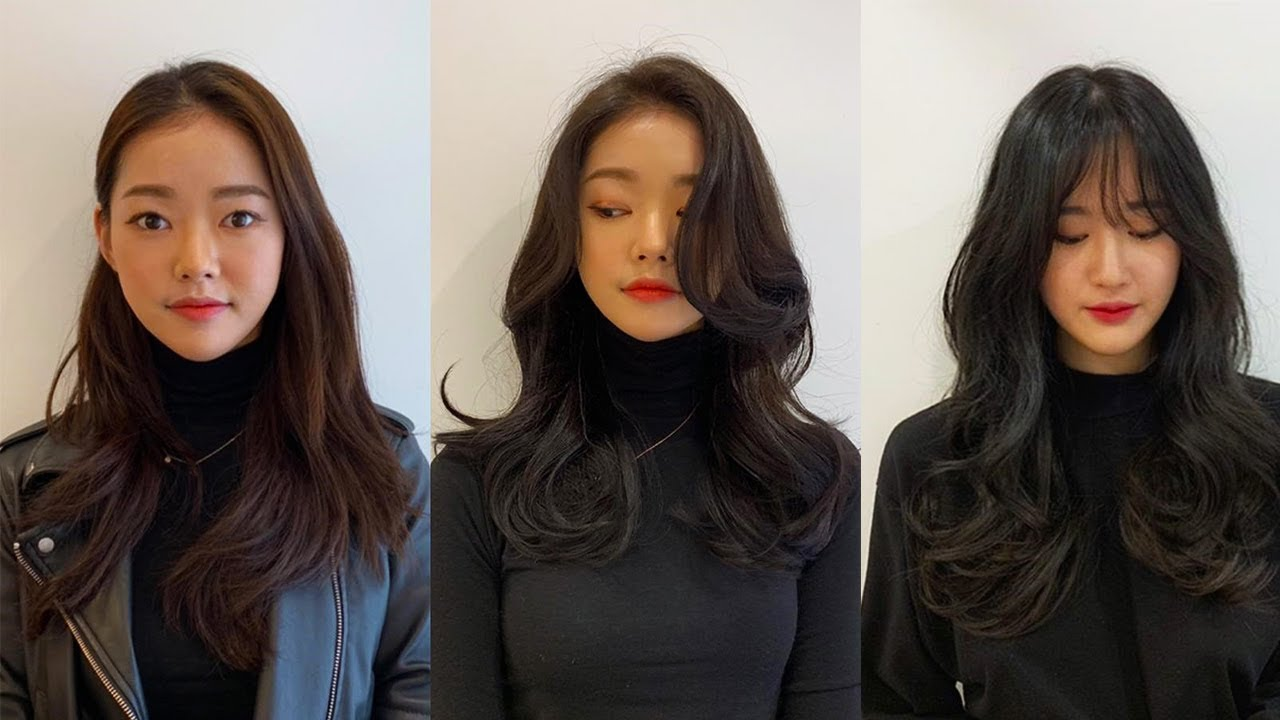 Easy Cute Korean Haircut Ideas 2019 😂 Amazing Hairstyle ...