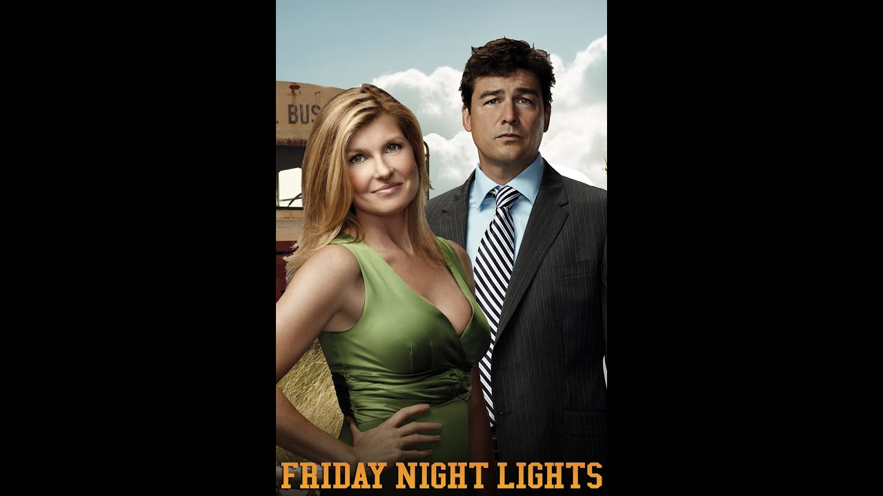 Friday Night Lights Show Soundtrack
