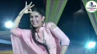 Ya gajban pani ne chali, sapna stage dance, letest new haryanvi song 2019, sony music, choudhary, chali dance...