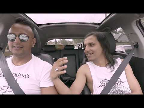 Food is love **UNDERSIDE** metal band from Nepal | DRIVE & DINE | Syd | Episode : 3
