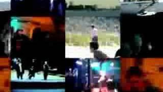 Das Bierbeben - Mach Deinen Fernseher kaputt (Fake Video)