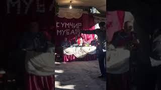 Супер песня Джамили Кафлановой  Табасаранская Свадьба