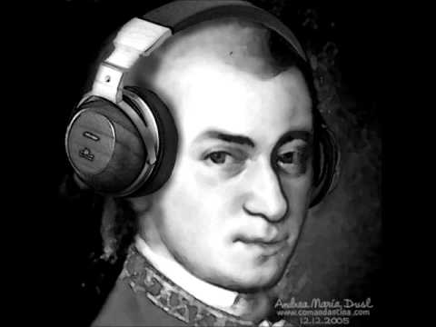 Mozart  Turkish March Dj K96s Hardstyle Remixalexs wmv