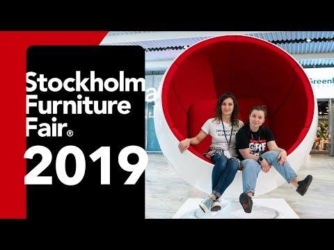 5 тенденций скандинавского дизайна на Stockholm Furniture and Light Fair 2019