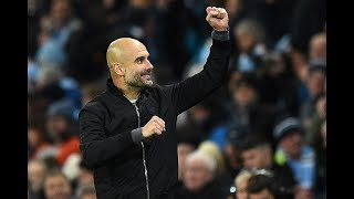 Pep Guardiola praises Manchester City after West Ham United victory