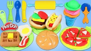 Play Doh Learn Colors Surprise Toys - Kids Toys for Playing Children