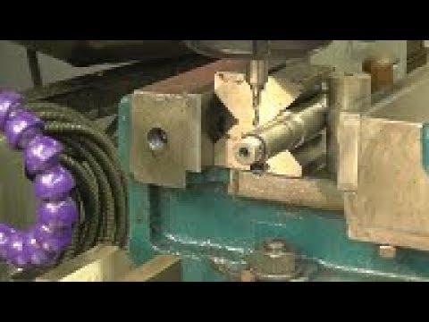 SNNC 185 P1    Key Way Milling