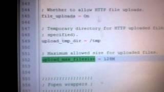 видео MySQL. Увеличение производительности. Часть 1