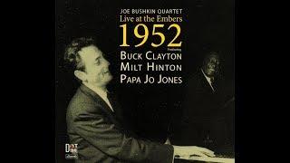 Joe Bushkin Quartet - But Not For Me thumbnail