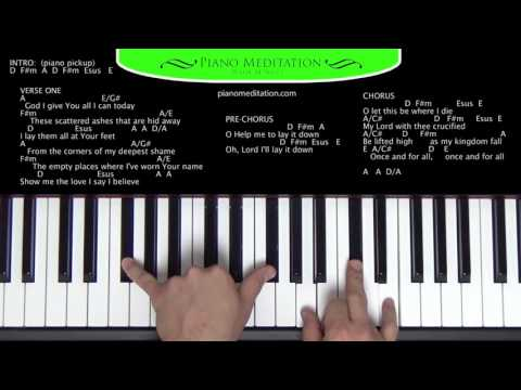 Once And For All Chords By Lauren Daigle Worship Chords