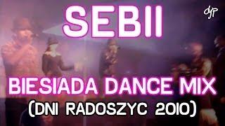 Sebii - Biesiada dance mix (Dni Radoszyc 2010)